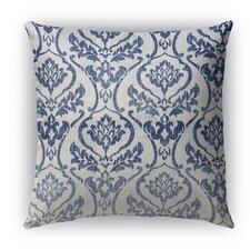 Seabury Burlap Indoor/Outdoor Throw Pillow