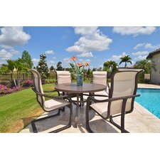 Great price Palms 5 Piece Dining Set
