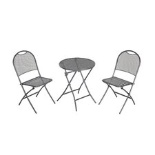 Cologne 3 Piece Bistro Set