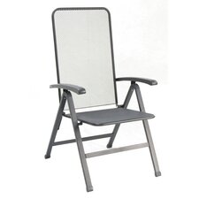 Today Sale Only Innsbruck Mesh Folding Dining Arm Chair