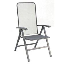 Innsbruck Mesh Folding Dining Arm Chair