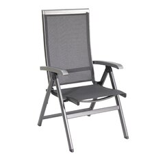 Bristol Folding Dining Arm Chair