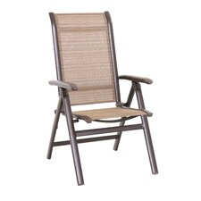 Florence Folding Dining Arm Chair