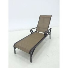 Riva Chaise Lounge