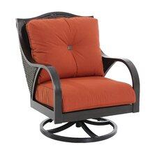 Indigo Lounge Chair with Cushion (Set of 2)