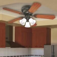 "42"" Contempra Trio 5 Blade Ceiling Fan"