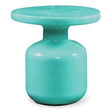 Bottle Side Table