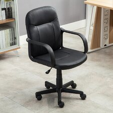 Battersby Mid-Back Desk Chair