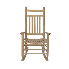 Today Sale Only Rocking Chair