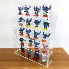 Acrylic Organizer Display Case