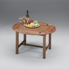 Butler Dinning Table
