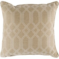 Moselle Indoor/Outdoor Throw Pillow
