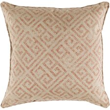 Castres Indoor/Outdoor Throw Pillow