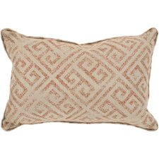 Regina Indoor/Outdoor Lumbar Pillow