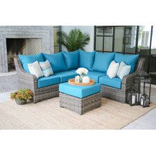 Valentin Reversible Chaise Sectional