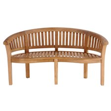 Good stores for Peanut Teak Garden Bench