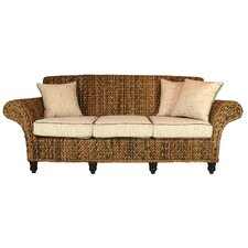 #1 San Jose Sofa with Cushions