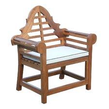 Lutyens Dining Chair Cushion