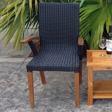 Cool Bali Dining Arm Chair