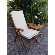 Miami/Italy Outdoor Adirondack Chair Cushion