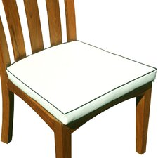 Boston Outdoor Dining Chair Cushion