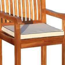 Elzas Outdoor Dining Chair Cushion