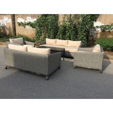 Roots 5 Piece Seating Group