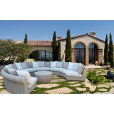 Good stores for Assembled 7 Piece Deep Seating Group with Cushion