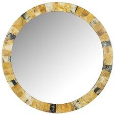 Lydia Artisan Wall Mirror