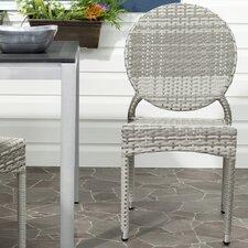 Valdez Stacking Side Chair (Set of 2)