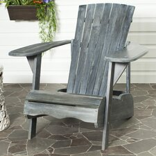 Mopani Adirondack Chair
