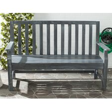 Great Reviews Indaka Acacia Wood Garden Bench