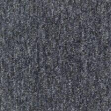 "Cutler 24"" x 24"" Carpet Tile in Celestial"