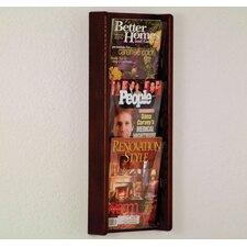 3 Pocket Wall Display
