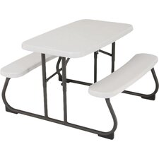 Find Kids Picnic Table