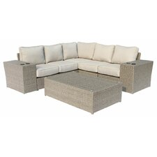 Purchase Chelsea 8 Piece Sectional Seating Group with Cushion