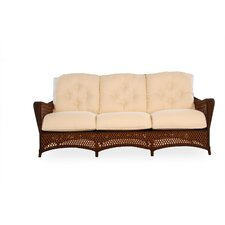 Fresh Grand Traverse Sofa with Cushions