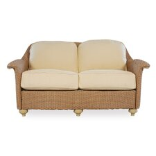 Oxford Love Seat with Cushions