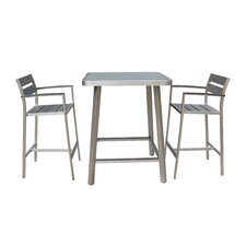 Good stores for Canaria 3 Piece Bar Set