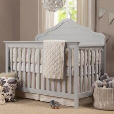 Flora 4-in-1 Convertible Crib