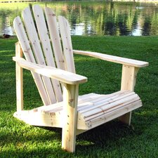 Comparison Westport Adirondack Chair