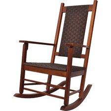 Top Reviews Hampton Porch Rocking Chair
