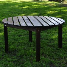 Good stores for Round Cedar Chat Table
