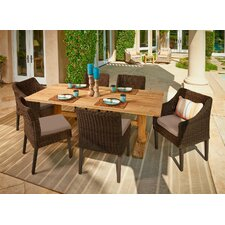 Trenton 7 Piece Dining Set
