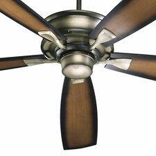 "70"" Alton 5-Blade Ceiling Fan"