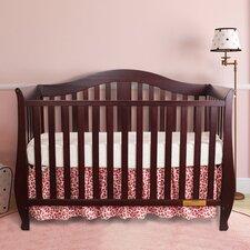 Desiree 4-in-1 Convertible Crib