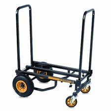 500 lb. Capacity 8 Way Platform Dolly