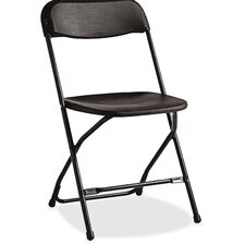 Injection Mold Metal Folding Chair