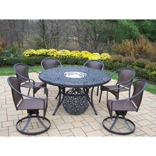 Sale Tuscany 7 Piece Dining Set