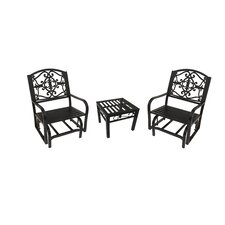 Lakeville 3 Piece Dining Set